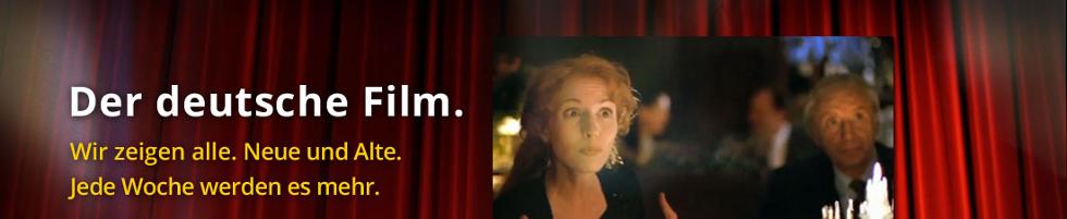 alleskino - Online Videothek für den deutschen Film